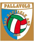 logo Pallavolo San Raffaele Asd