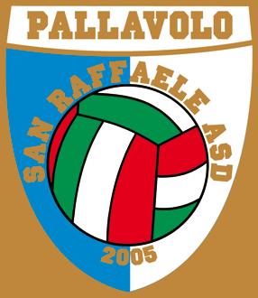 Logo Pallavolo San Raffaele